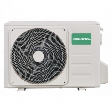 Климатик General Fujitsu ASHA12KLWA/AOHA12KLWA - Изображение 2