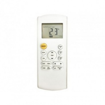 Климатик General Fujitsu ASHA12KLWA/AOHA12KLWA - Изображение 3