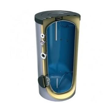 Буферен съд за битова гореща вода без топлообменници TESY ЕV 800 95 F43 TP3 C - Изображение 1