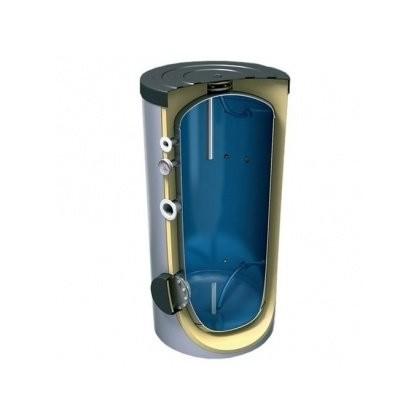 Буферен съд за битова гореща вода без топлообменници TESY ЕV 800 95 F43 TP3 C - Изображение