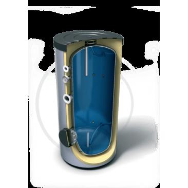 Буферен съд за битова гореща вода без топлообменници TESY ЕV 1000 101 F43 TP3 - Изображение 1
