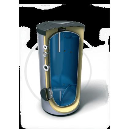 Буферен съд за битова гореща вода без топлообменници TESY ЕV 1000 101 F43 TP3 - Изображение