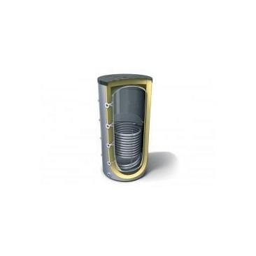 Буферeн съд за отоплителна инсталация с една серпентина TESY EV 12S 800 99 F43 P5 C - Изображение 1