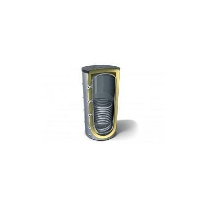 Буферeн съд за отоплителна инсталация с една серпентина TESY EV 12S 800 99 F43 P5 C - Изображение