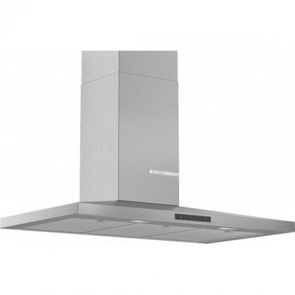 Стенен аспиратор Bosch DWQ96DM50 - Изображение