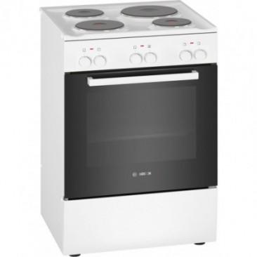 Свободностояща готварска печка Bosch HQA050020 - Изображение 1