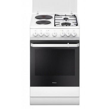 Комбинирана готварска печка Hansa FCMW 59119 - Изображение 1