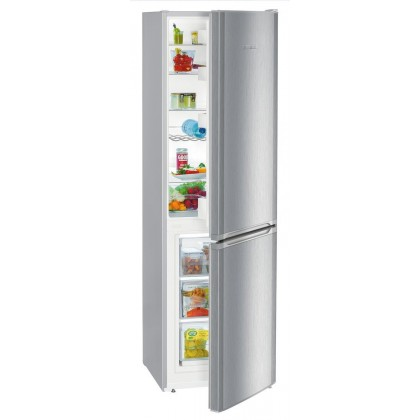 Комбиниран хладилник с фризер Liebherr CUel 3331 - Изображение