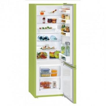 Хладилник с фризер Liebherr CUkw 2831 - Изображение 2