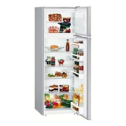 Хладилник с камера Liebherr CTel 2931 - Изображение
