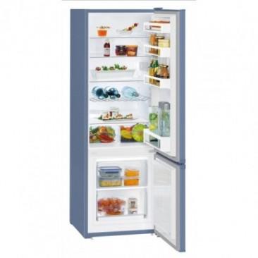 Комбиниран хладилник с фризер Liebherr CUfb 2831 - Изображение 3