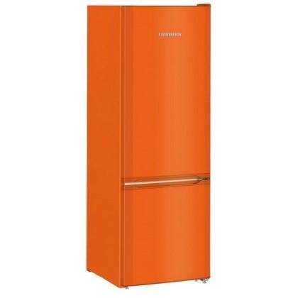 Комбиниран хладилник-фризер Liebherr CUno 2831 - Изображение
