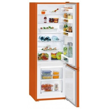 Комбиниран хладилник-фризер Liebherr CUno 2831 - Изображение 3