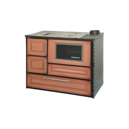 Готварска печка Хошевен 4010 - Изображение