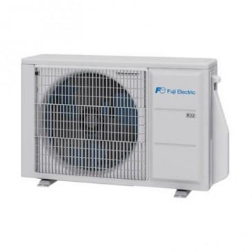 Хиперинверторен климатик  Fuji Electric RSG09KGTA/ROG09KGCA - Изображение 2