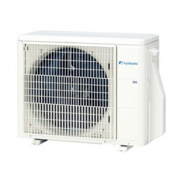 Климатик Fuji Electric RSG09KMTA/ROG09KMTA - Изображение 2