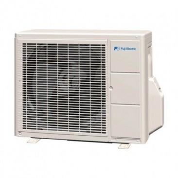 Инверторен климатик Fuji Electric RSG12LLCC/ROG12LLCC - Изображение 2