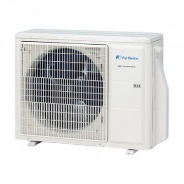 Инверторен климатик Fuji Electric RSG24KLCA/ROG24KLTA - Изображение 2