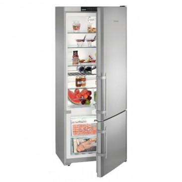 Хладилник с фризер Liebherr CNPesf 4613 - Изображение 1