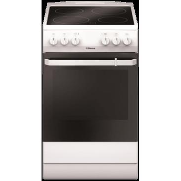 Готварска печка Hansa FCCW 580009 - Изображение 1