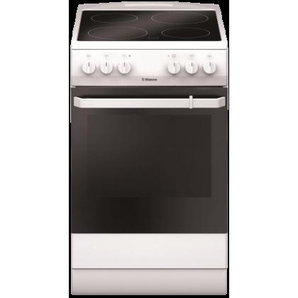 Готварска печка Hansa FCCW 580009 - Изображение