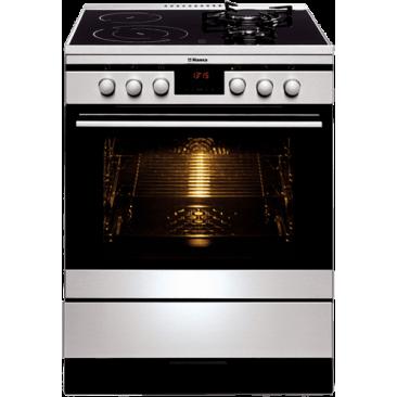 Hansa FCMX 69215 комбинирана готварска печка - Изображение 1