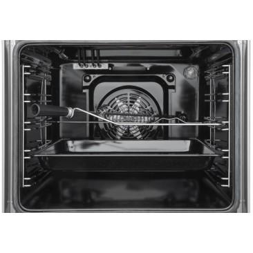 Hansa FCMX 69215 комбинирана готварска печка - Изображение 2