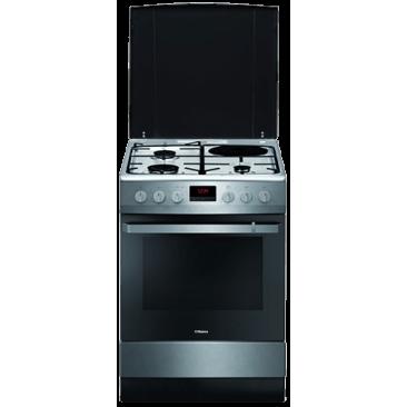 Комбинирана готварска печка Hansa FCMX 68209 - Изображение 1