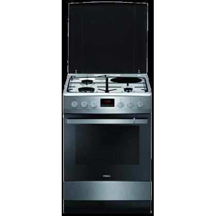 Комбинирана готварска печка Hansa FCMX 68209 - Изображение
