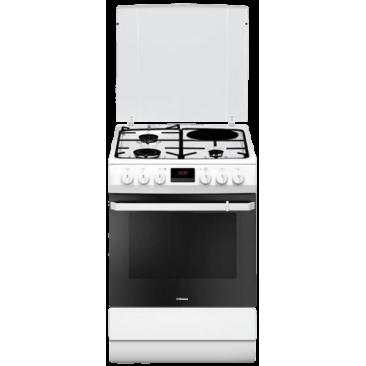 Комбинирана готварска печка Hansa FCMW 68209 - Изображение 1