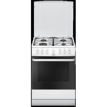 Комбинирана готварска печка Hansa FCMW 681009 - Изображение 1