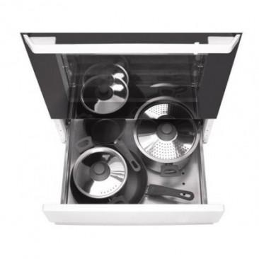 Комбинирана готварска печка Hansa FCMW 681009 - Изображение 3