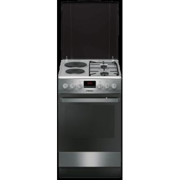 Комбинирана готварска печка Hansa FCMX 58290 - Изображение 1