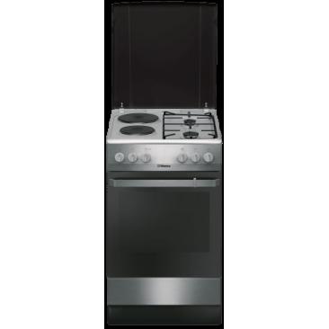Комбинирана готварска печка Hansa FCMX 58099 - Изображение 1