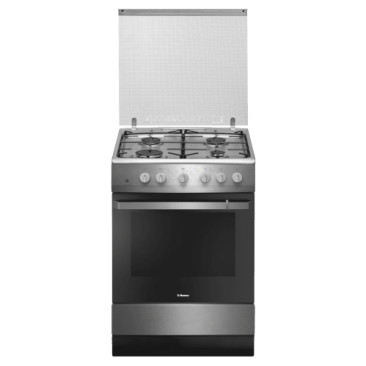 Комбинирана  готварска печка Hansa FCGX 61109 - Изображение 1