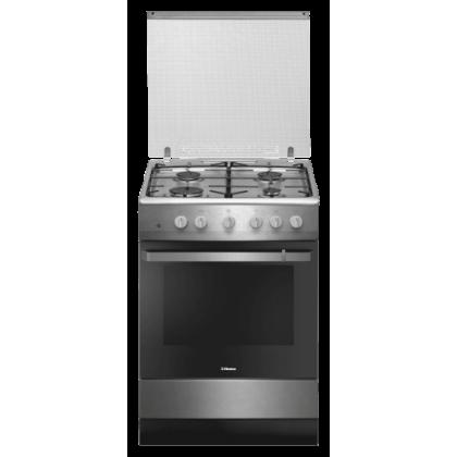Комбинирана  готварска печка Hansa FCGX 61109 - Изображение