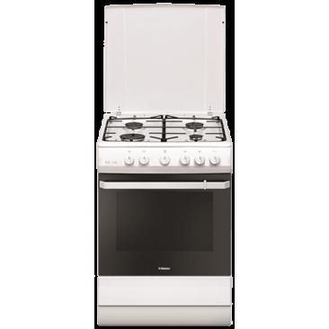 Комбинирана готварска печка Hansa FCGW621109 - Изображение 1