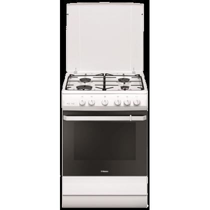 Комбинирана готварска печка Hansa FCGW621109 - Изображение