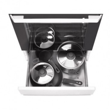 Комбинирана готварска печка Hansa FCGW621109 - Изображение 3