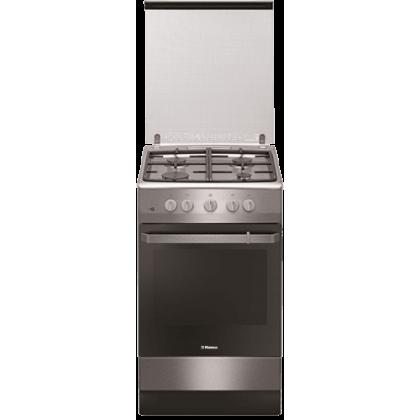 Комбинирана готварска печка Hansa FCGX520509 - Изображение