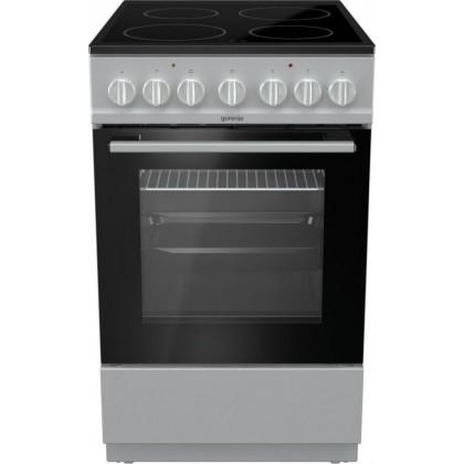 Готварска печка Gorenje EC5241SG - Изображение