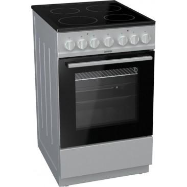 Готварска печка Gorenje EC5241SG - Изображение 2
