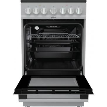 Готварска печка Gorenje EC5241SG - Изображение 4