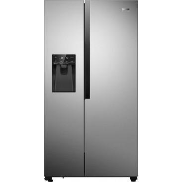 Хладилник Gorenje NRS9182VX - Изображение 1
