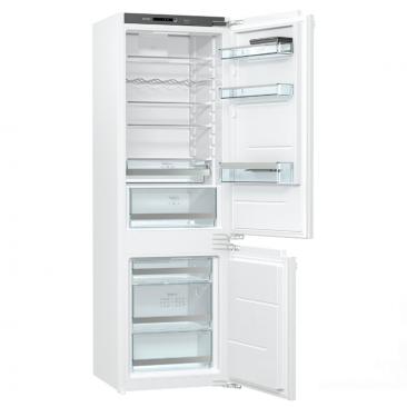 Хладилник с фризер за вграждане Gorenje NRKI5182A1 - Изображение 5