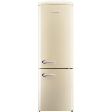 Хладилник с фризер Gorenje ORK192C - Изображение 2