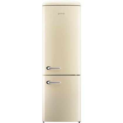 Хладилник с фризер Gorenje ORK192C - Изображение