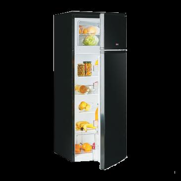 Хладилник Vox KG2600B - Изображение 1