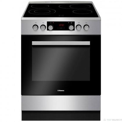 Готварска печка HANSA FCCX 69493 - Изображение