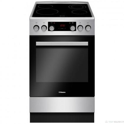 Готварска печка HANSA FCCX 59493 - Изображение